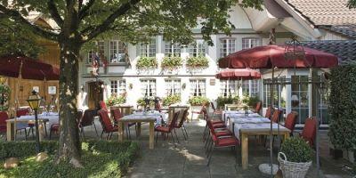 Restaurant Attisholz Gaststube & Le Feu