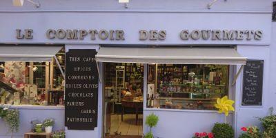 Le Comptoir des Gourmets