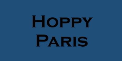 A Site for Beer Lovers in Paris
