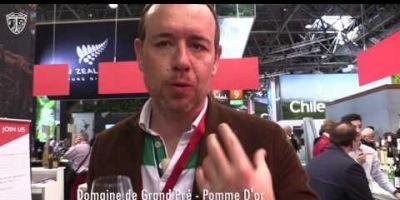 TLTV #116 English: Pomme D'or - Domaine de Grand Pré
