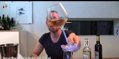 TLTV #41 Deutsch: Schweiz Domaine Muerset Chasselas und Pinot Noir