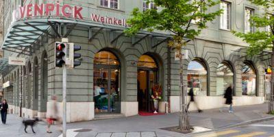 Mövenpick Weinkeller Bern