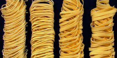Spaghetti aglio, olio e peperoncino & more