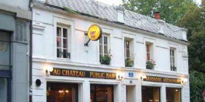 Brasserie artisanale du Château