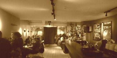 Karl&Co Traiteur und bar