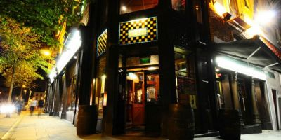 Porterhouse Temple Bar