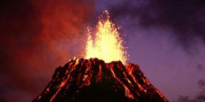 Chili Mayonaise TRT - Volcano Intensity