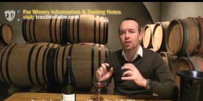 TLTV #15 English: Domaine Jean-Marc Burgaud Morgon Côte du Py 2013