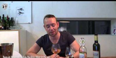 TLTV #41 English: Switzerland Domaine Muerset Chasselas und Pinot Noir