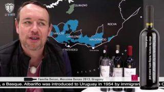 TLTV #139 English: Familia Deicas, Massimo Deicas 2013 , Uruguay