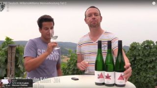 TLTV #85 Deutsch: WillemsWillems Weinverkostung Teil 2