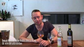 TLTV #41 English: Switzerland Domaine Muerset Chasselas und Pinot Noir