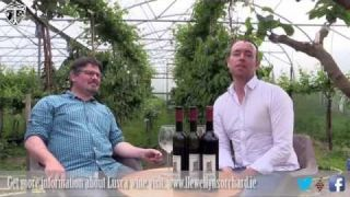 TLTV #26 English: Lusca Winery Lusk Ireland Interview Traubenliebe